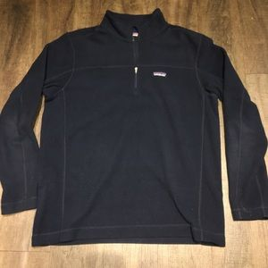 Patagonia Fleece Jacket Size Large